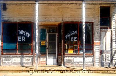 Wilson, MI - Tavern Close