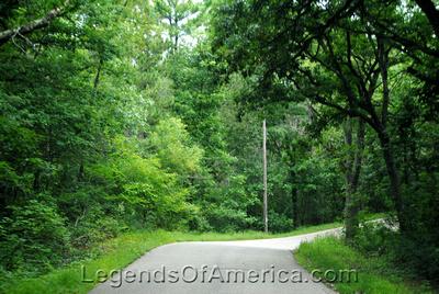 Wisconsin Rustic Road 86