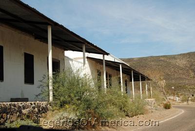 Agua Caliente, AZ - Resort 2
