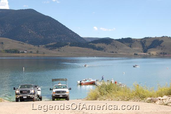 Eagle Nest Lake, NM