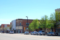 Great Bend, KS - Main Street - 2
