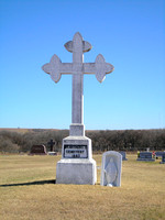 Garden Plain - St. Anthonys Cemetery