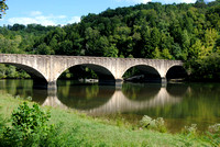 Cumberland River, KY - Bridge
