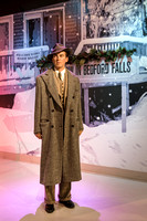 Hollywood, CA - Madame Tussaud's - JimmyStewart