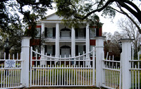 Natchez, MS - Rosalie Mansion