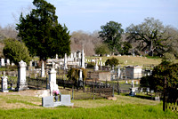 Natchez, MS - City Cemetery - 2