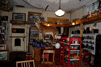 Bovina, MS - Old Store Interior - Enhanced