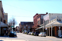 Vicksburg - Historic Downtown