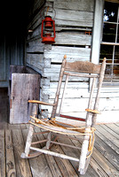 Grand Gulf, MS - Rocking Chair