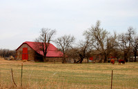 Brookville, KS - Farm