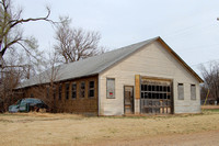 Brookville, KS - Garage