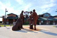 Washburn, ND - Lewis & Clark Center