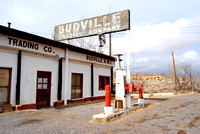 Budville, NM - Trading Company - 2