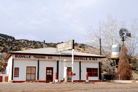 Budville, NM - Trading Company