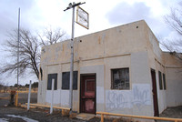 Cubero, NM - Old Business - 2