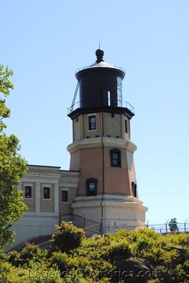 Lake Superior, MN - Split Rock Lighthouse - 3