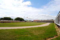 Fort Snelling, MN - Parade Ground - 2