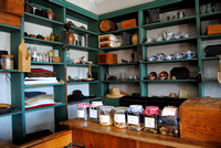 Fort Snelling, MN - Sutler Store Interior - 2
