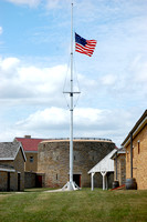 Fort Snelling, MN - Round House