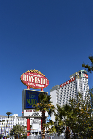Laughlin, NV - Riverside Casino