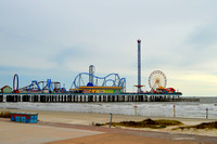 Galveston, TX - Pleasure Pier
