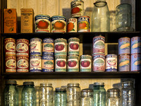 Beaumont, TX - Boomtown Museum General Store - 5