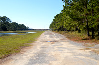 Gulf Shores, AL - Fort Morgan Air Strip