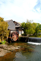 Pigeon Forge, TN - Old Mill - 3