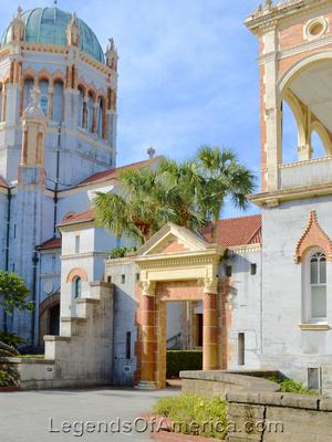St. Augustine, FL - Presbyterian Church