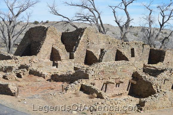 Aztec Ruins National Monument, NM - 4