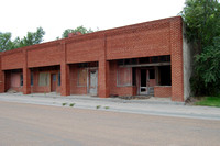 Ford, KS - Business Buildings
