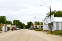 Denison, KS - Main Street