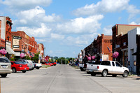 Belle Plaine, IA - Main St