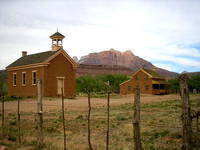 Grafton - Virgin River Settlement