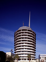 Hollywood, CA - Capitol Records