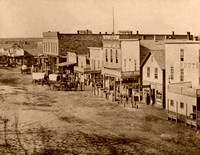 Great Bend, KS -  1870s