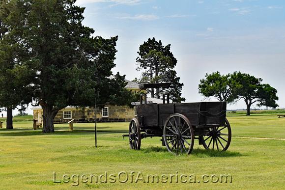 Fort Hays Historic Site