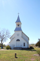 Great Bend, KS - 1898 Church