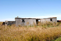 Arena, ND - Boxcar Building