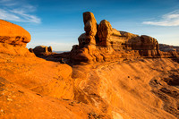 Canyonlands National Park, UT - Needles District