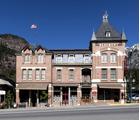 Ouray, CO - Beaumont Hotel