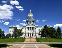 Denver, CO - Capitol