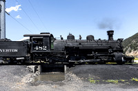 Durango & Silverton Narrow Gauge Railroad - 6