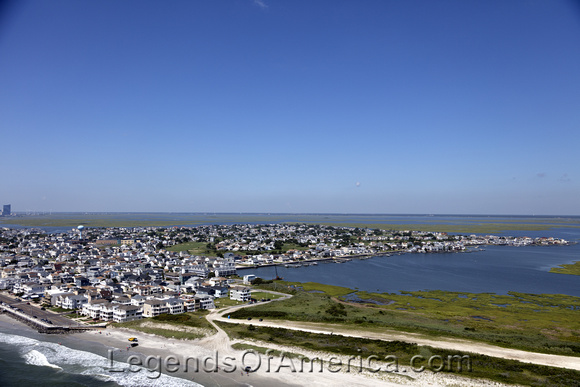 Brigantine, NJ - Marshlands