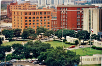 Dallas, TX - Texas School Book Depository