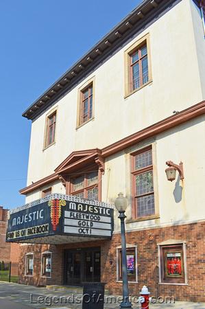 Chillicothe, OH - Majestic Theatre