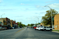 Cheney, KS - Main Street