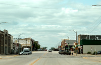 Anthony, KS - Main Street