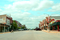 Anthony, KS - Main Street - 2