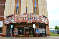 Anthony, KS - Theater